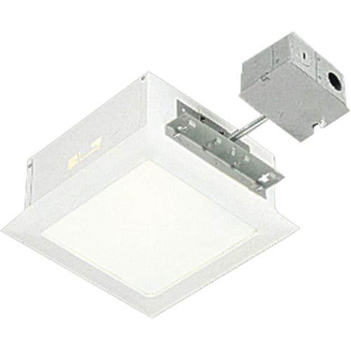 recessed square lighting. Progress Lighting P6416-30TG 11.5\ Recessed Square C