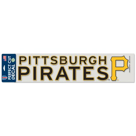 Pittsburgh Pirates WinCraft 4