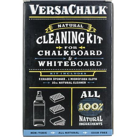 Versachalk Chalkboard & Whiteboard Cleaning Kit- - image 1 de 1