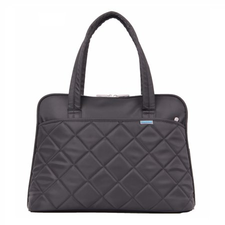 Kingsons Best In Class Ladies in Fashion Series 15.4 Laptop Shoulder (B&w Pv1d Best Price)