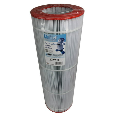Unicel C-9415 Pentair Predator Clean & Clear 150 Pool Filter Cartridge C9415 (Pool Filter Cartridge Pentair)