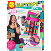 ALEX Toys Do-it-Yourself Wear Duct Tape Tech Kit