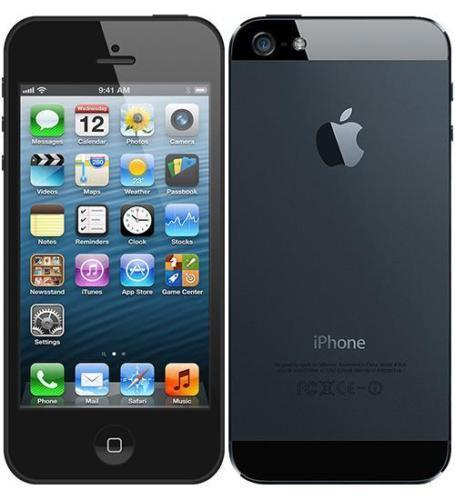 Refurbished Apple iPhone 5 16GB 32GB 64GB Black or White - Unlocked GSM](iphone 5 32gb white unlocked)