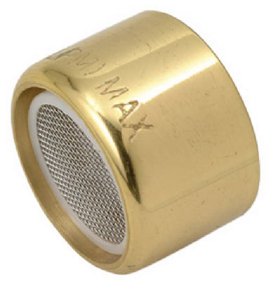 BRASS CRAFT SERVICE PARTS Faucet Aerator, Female, Polished Brass, 56/64-In. x  27-Thread