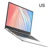 Intel Core I5-5257U 15.6 Inch RAM16GB Metal Laptop Portable Business Office PC Computer New Gaming Netbook For Students