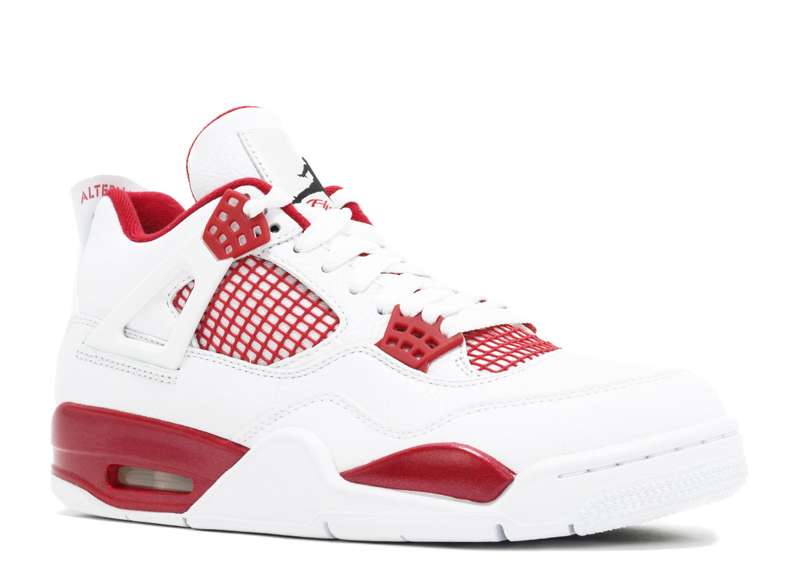 new products 34f06 881bb Air Jordan - Men - Air Jordan 4 Retro  Alternate 89  - 308497-106 - Size 8.5