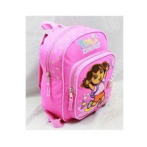 Mini Backpack - Dora the Explorer - Dora and Boots  New School Bag 813267