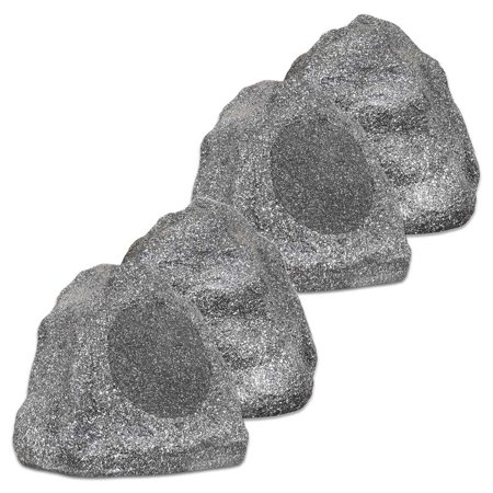 Theater Solutions 4R6G Outdoor Granite 6.5
