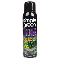 Simple Green 20 oz. Bike Cleaner & Degreaser Aerosol