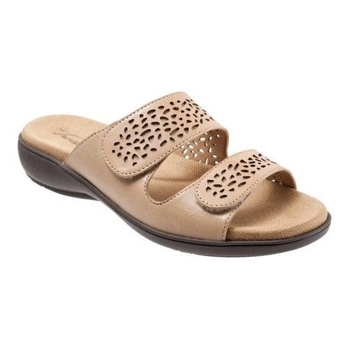 Trotters Tokie Slide Sandals
