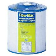 Watts (FMHC-40-100M) Flow-Max Jumbo Hurricane 100 Micron Mesh Synthetic Filter