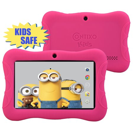 "(Contixo 7"" Kids Tablet K3 