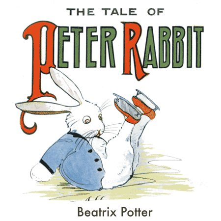 The Tale of Peter Rabbit - Audiobook