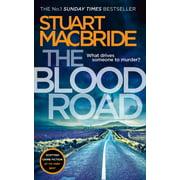 The Blood Road (Logan McRae, Book 11) - eBook