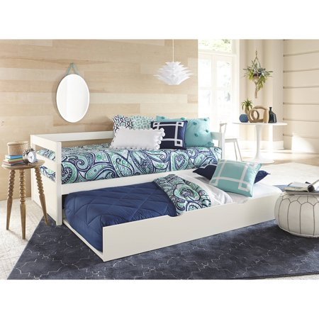 Hillsdale Caspian Daybed with Trundle, Multiple Colors ()