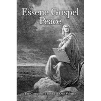 The Essene Gospel of Peace (Paperback)