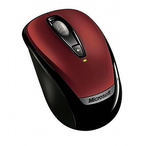 Wireless Mobile Mouse 3000