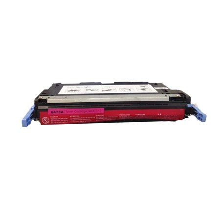 1 Pack New Compatible with HP Q6473A Toner Cartridge for HP Color LaserJet 3600 3600dn 3600n 3800