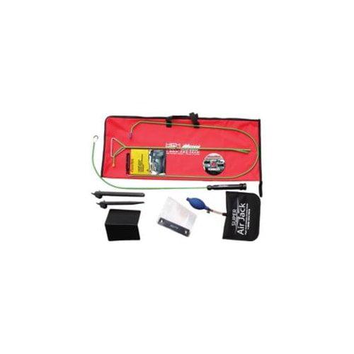 Emergency Response Car Opening Kit