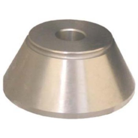 The Main Resource TMRWB720-40 Wheel Balancer Cone 2.95 - 3.63 for 40 mm Shaft