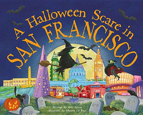 Halloween Scare in San Francisco, A