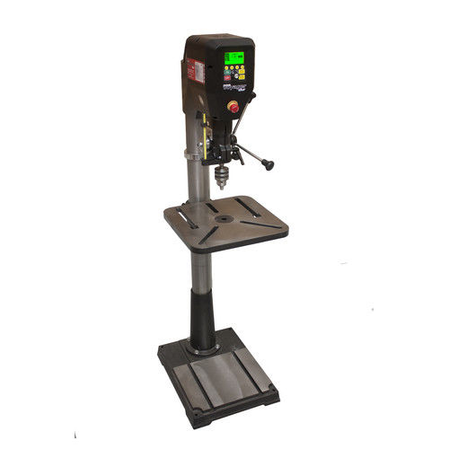 NOVA 58000 Voyager DVR 115 230V 1.75 HP Drill Press by Teknatool International Ltd
