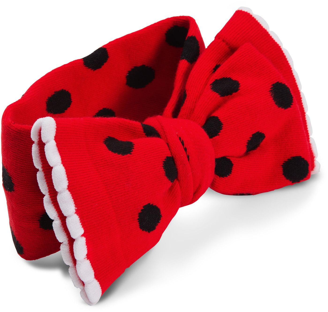 0-24 Months Hudson Baby Cotton Headbands Ladybug