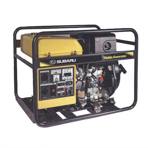 Subaru 3,300 Watt Diesel Generator