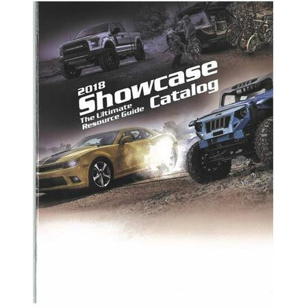 Keystone Catalog CAT2018B Catalog VSC- Showcase  - image 1 de 1