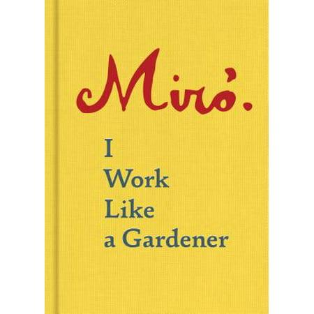 Joan Miro: I Work Like a Gardener - Joan Miro Ceramics