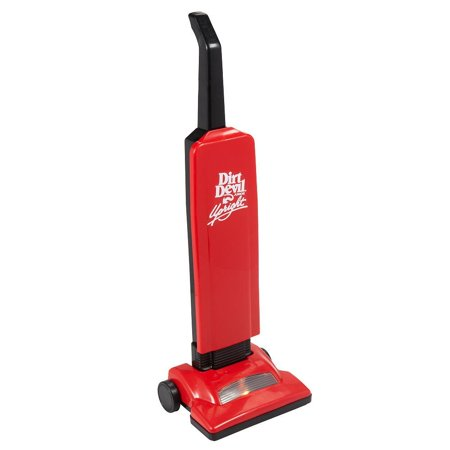 Just Like Home Dirt Devil Jr  Play Upright Vacuum  Vacuum  Toy  Kids  Domestic  Home  Teach  Upright  Dirt  Devil By Toys R Us