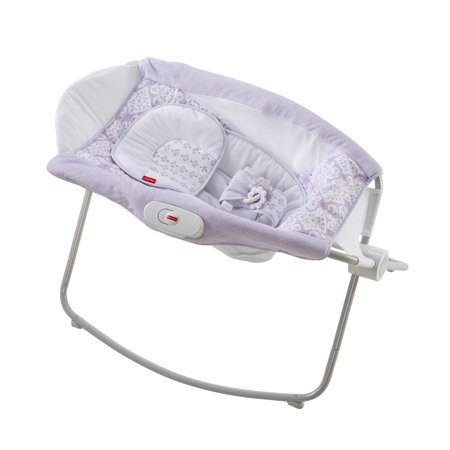 c9c3ecfec1a5 Fisher-Price Deluxe Rock  n Play Sleeper