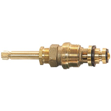 Danco 15402B Diverter Stem, Brass, 4-11/16 in L