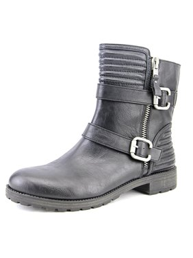 d2c5bc219c96 Product Image Naturalizer Tandie Women N S Round Toe Synthetic Black Ankle  Boot