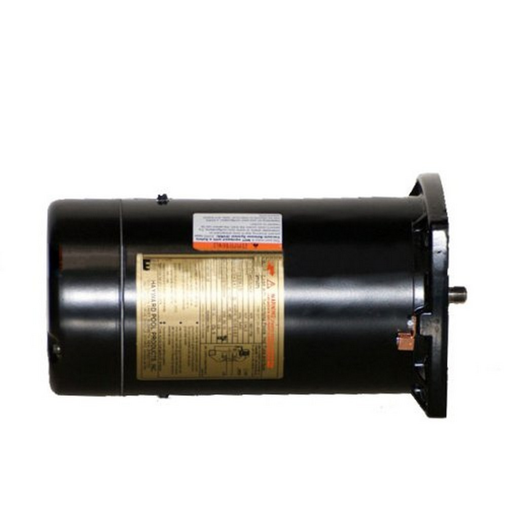 Hayward SPX2710Z1M 1-1/2-Horsepower Threaded Shaft Maxrat...