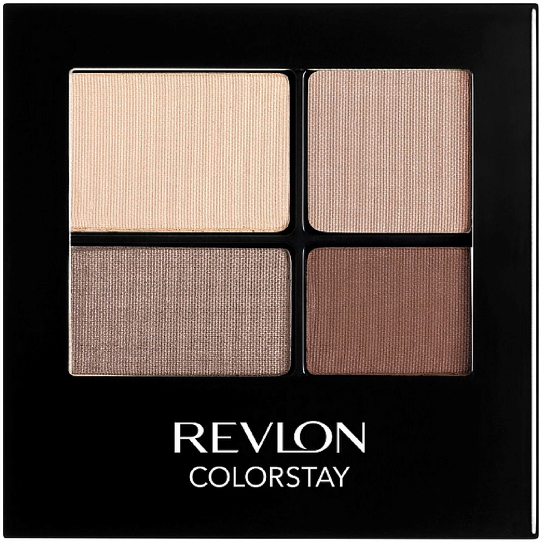 Revlon ColorStay 16 Hour Eye Shadow, Addictive [500] 0.16 oz