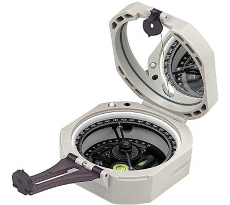 Brunton COM-PRO F-5008 0-360? Compass by Brunton