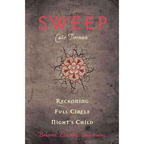 Sweep: Reckoning / Full Circle / Night's Child
