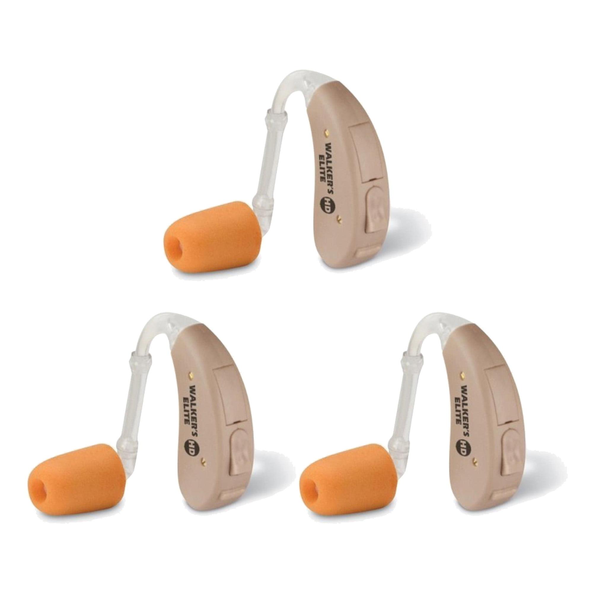 Walker's Walkers Game Ear Series Elite HD 40 dB Digital L...