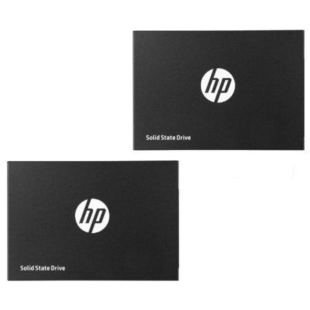 HP S700 Series 120 GB SSD 2-Pack S700 Series 120 GB SSD