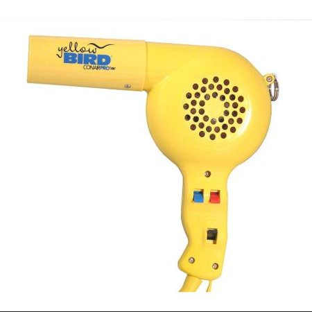 Conair Yb075gb Yellowbird Hair Dryer