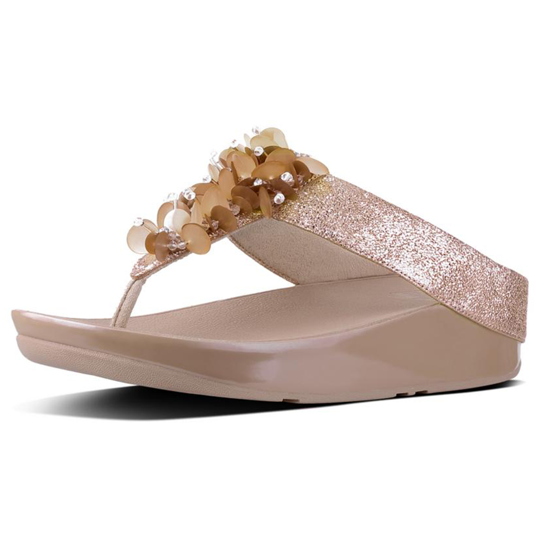 FitFlop Womens Boogaloo Economical, stylish, and eye-catching shoes
