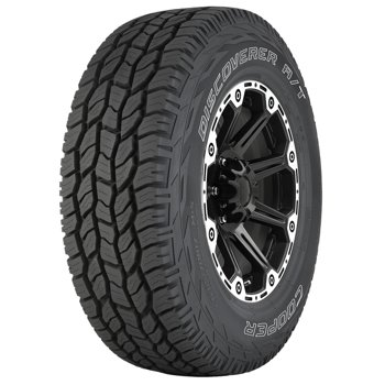 Cooper Discoverer A/T All-Season 265/75R16 116T Tire