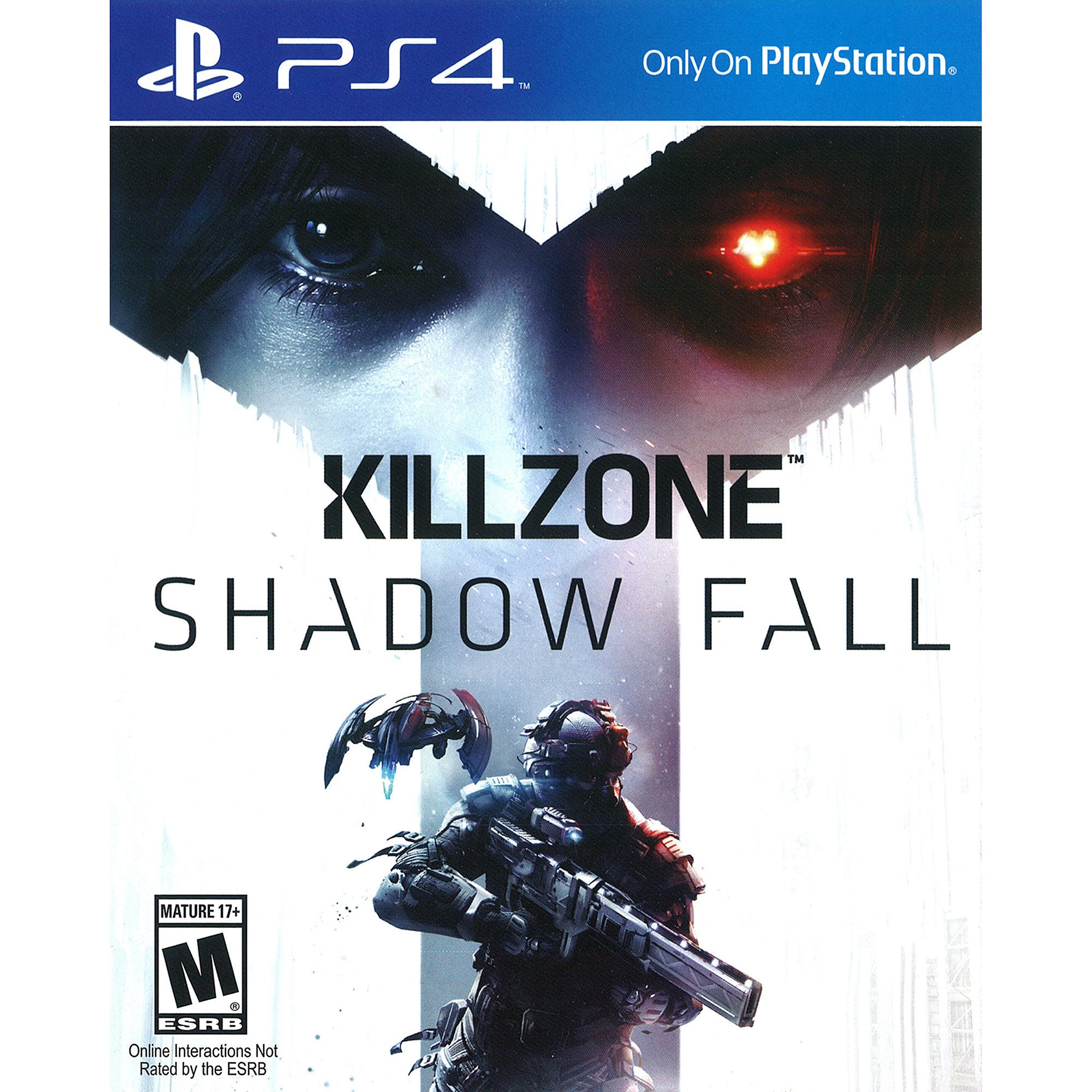 Killzone Shadow Fall (PS4) - Pre-Owned
