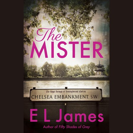 The Mister (The Royal Borough Of Kensington And Chelsea)