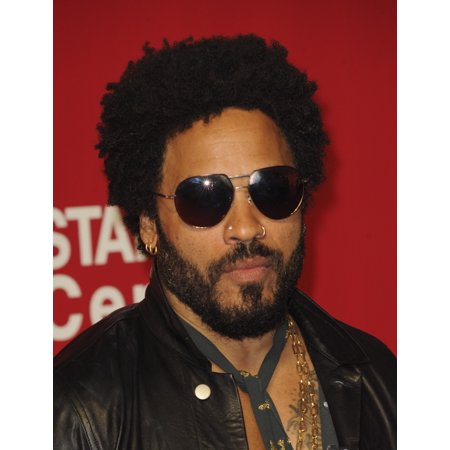 Lenny Kravitz At Arrivals For Musicares Person Of The Year Dinner Canvas Art - (16 x 20)