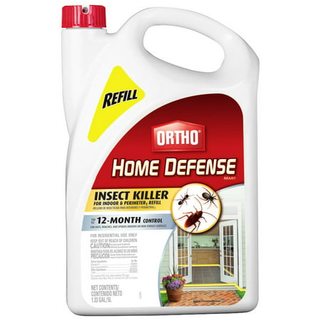 Ortho Home Defense Max Insect Killer For Indoor   Perimeter1 Refill