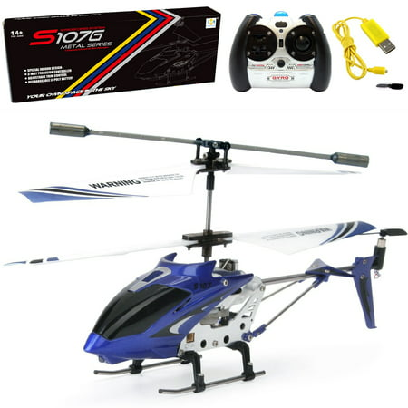Cheerwing Syma S107 S107g Phantom 3Ch 3 5 Channel Mini Rc Helicopter With Gyro