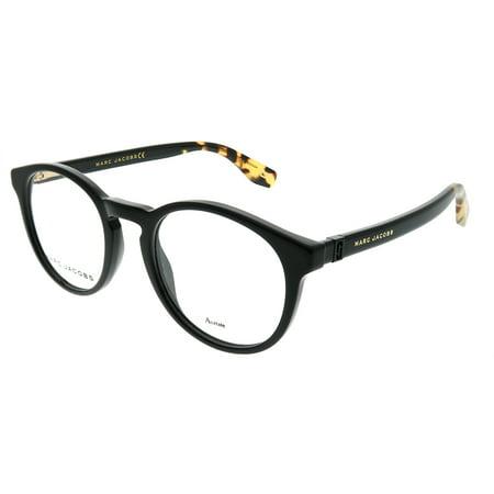 Marc Jacobs  Marc 352 807 49mm Unisex  Round Eyeglasses