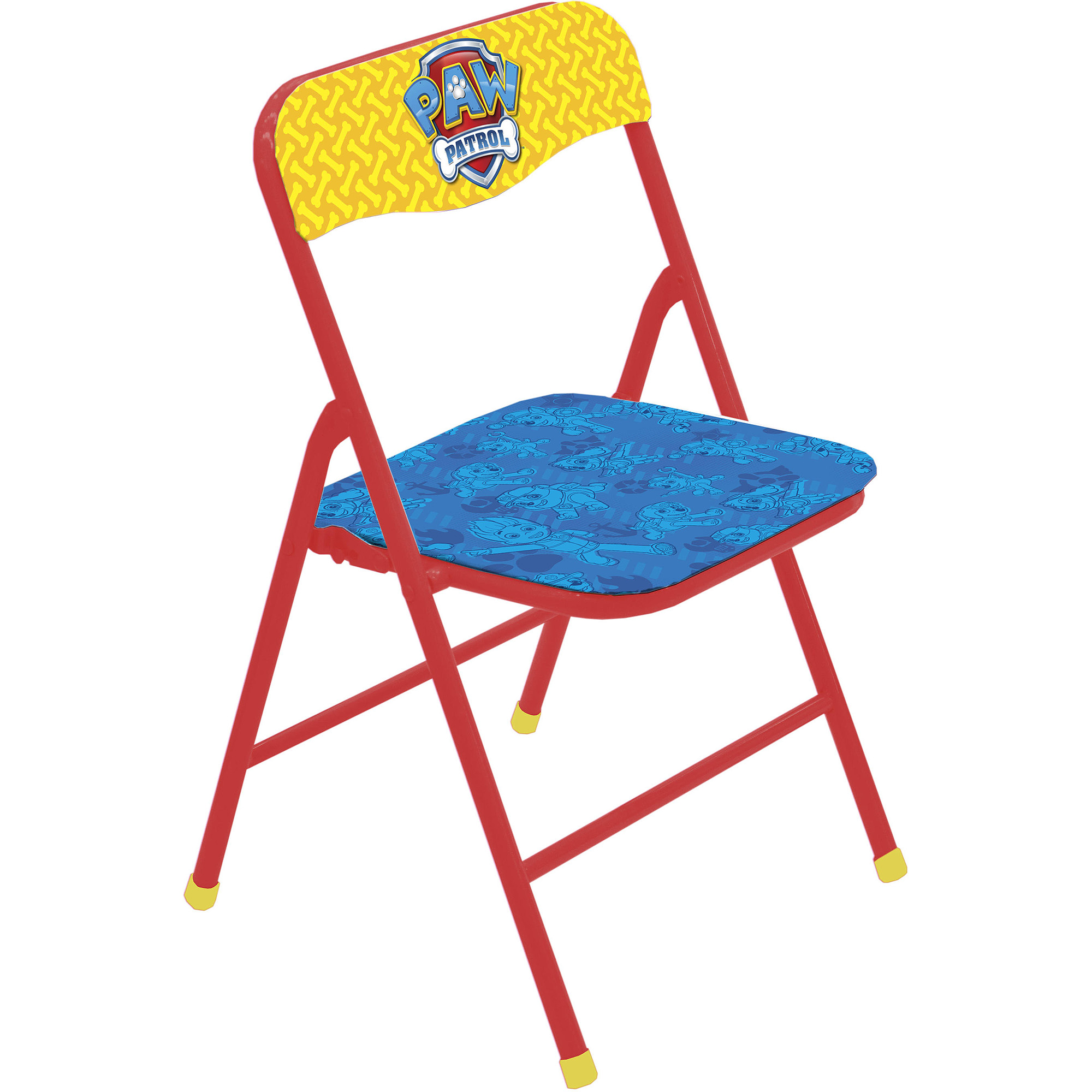 Nickelodeon Paw Patrol 3 Piece Table and Chair Set Walmart